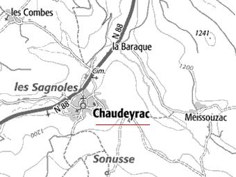 Domaine du Temple de Chaudeyrac