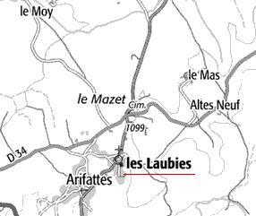 Domaine du Temple Les Laubies