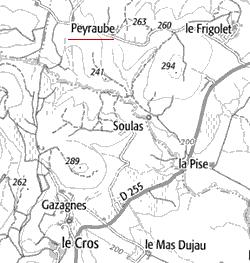 Domaine du Temple de Peyraube