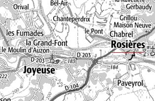 Domaine du Temple de Rozières