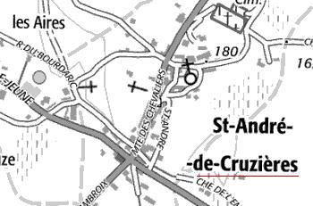 Domaine du Temple de Cruzières