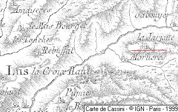 Domaine du Temple La Jarjatte