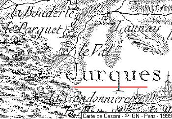 Domaine du Temple  deJurques