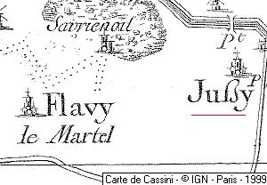 Maison du Temple de Jussy