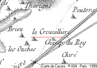 Domaine du Temple de La Crousillère