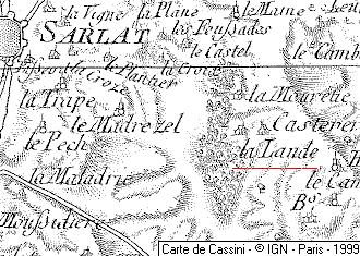 Domaine du Temple de La Lande