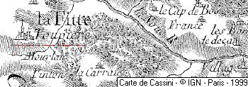 Seigneurie du Temple de Laffite-Toupière