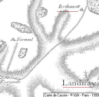 Biens du Temple Landifay