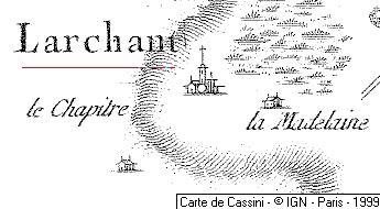 Domaine du Temple de La Coudre