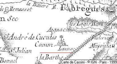 Domaine du Temple de Launac