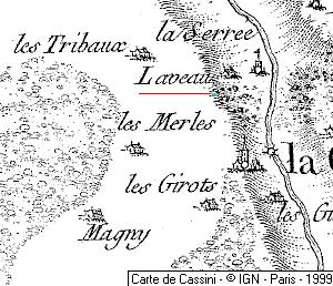 Domus Hospitalis Lavaux