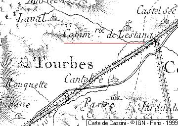 Domaine du Temple de Lestang