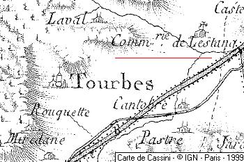 Domaine du Temple de Séténières
