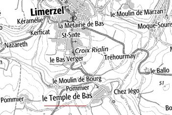 Le Temple de Limerzel