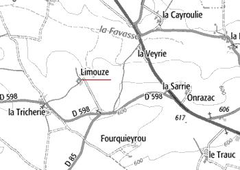 Maison du Temple de Limouse-Saint-Jean