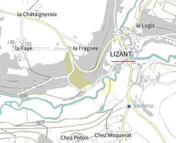 Domaine du Temple de Lizant