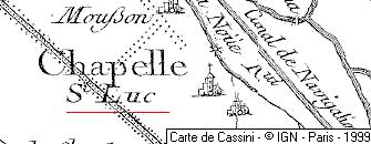 Maison du Temple de La Loge-du-Temple