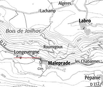 Domaine du Temple de Longevergne