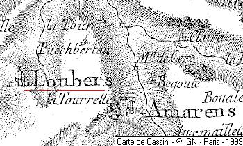 Domaine du Temple de Loubers