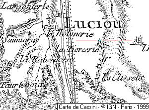Domaine du Temple de Luciou