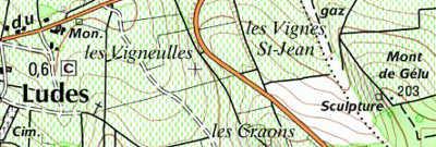 Domaine du Temple à Saint-Jean de Ludes