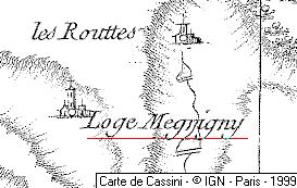 La Loge-aux-Chèvres