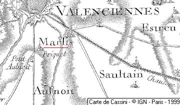 Domaine du Temple de Beaulieu