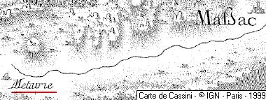 Domaine du Temple de Massac