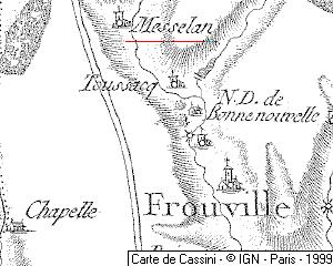 Domaine du Temple de Messelan