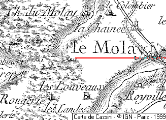 Domaine du Temple de Molay