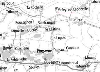 Domaine du Temple de Moleyres