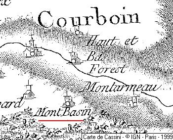 Domaine du Temple de Montbazin
