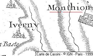Domaine de l'Hôpital de Monthyon