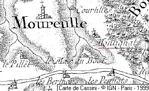 Domaine du Temple de Montignat