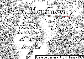 Domaine du Temple de Montmeyan