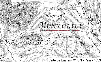 Domaine du Temple de Valséguier