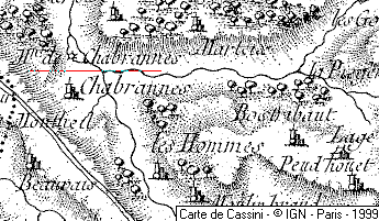 Moulin Chabrane