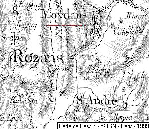 Maison du Temple de Moydan