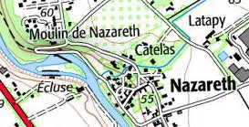 Moulin du Temple de Nazareth