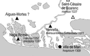 Maison du Temple de Nega Romieu