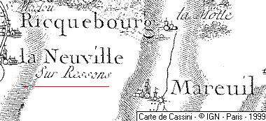 Domaine du Temple Neuville-sur-Resson