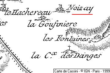 Domaine du Temple de Noizay