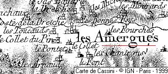Domaine du Temple Les Omergues