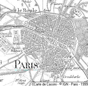 Maison du Temple de Paris