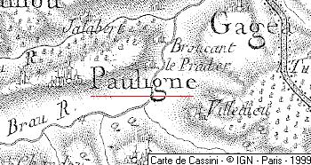 Domaine du Temple de Pauligne