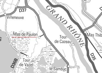 Domaine du Temple de Paulon