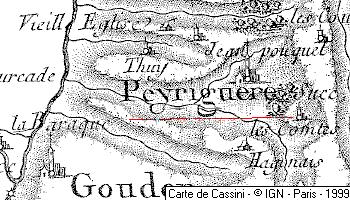 Domaine du Temple de Peyriguère