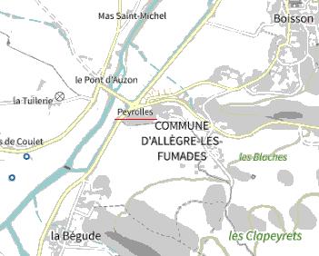 Grange du Temple de Peyrolles