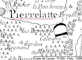 Domus hospitalis Pierrelatte