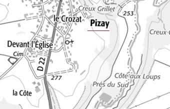 Domaine du Temple de Pizay